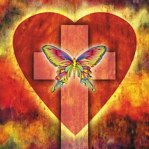 Faith Compassion Love